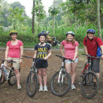 Candidasa Cycling Tour