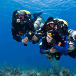 Scuba Diving in Candidasa
